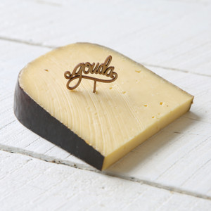 Belle & Union Co. Gouda Cheese Pick